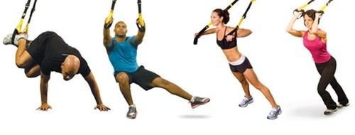 træningsudstyr til hjemmet