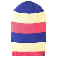 North Face Reversible Beanie