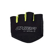 Chiba X-Training X- Short - Sort/Neon