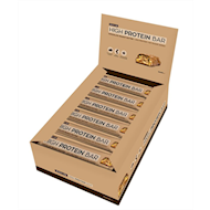 Protein Bar Superior Chocolate Peanut Butter 12 x 60g