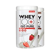 Bodylab Whey 100 ISO Pure (2x750 g)