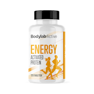 Bodylab Active ENERGY® (120 stk)