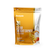 Bodylab Clear Weight Gainer (1,5 kg) - Ice Tea Peach