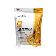 Bodylab Clear Whey (500 g) - Ice Tea Peach