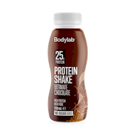 Bodylab Protein Shake (330 ml) - Ultimate Chocolate