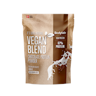 Bodylab Vegan Protein Blend (400 g) - Chocolate