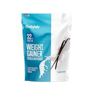 Bodylab Weight Gainer (1,5 kg) - Vanilla Milkshake