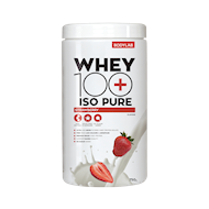 Bodylab Whey 100 ISO Pure (750 g) - Strawberry
