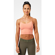 Better Bodies Astoria Seamless Bra Peach