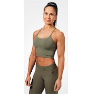 Better Bodies Astoria Seamless Bra Wash Green