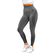 Better Bodies Rockaway Leggings Graphite Melange