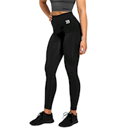 Better Bodies Rockaway Leggings Black