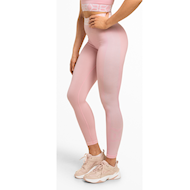 Better Bodies Sugar Hill Tights Pale Pink