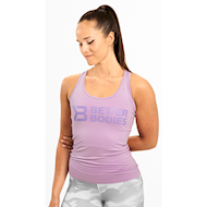 Better Bodies Chrystie T-Back Lilac
