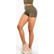 Better Bodies Chrystie Hotpants Wash Green