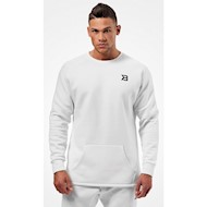 Better Bodies Astor Sweater White