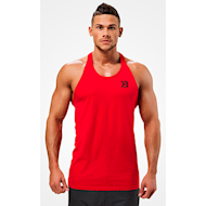 Better Bodies Hamilton Tank Bright Red