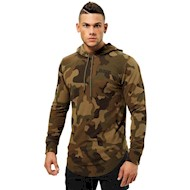 Stanton Thermal Hood Military Camo
