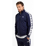 Better Bodies Bronx Track Jacket Dark Navy