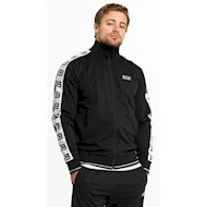 Better Bodies Bronx Track Jacket Black