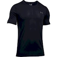 Under Armour Mens Tee Black