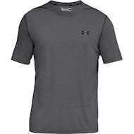 Under Armour Mens Tee Light Grey