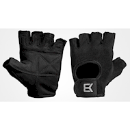 Better Bodies Basic Gym Gloves Black