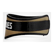 Better Bodies Basic Gym Belt Khaki Green