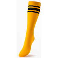 Better Bodies Knee Socks Yellow