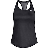 Under Armour HG Armour Mesh Back Tank Black