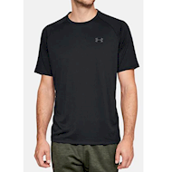 Under Armour Tech 2.0 Short-Sleeve Tee Black