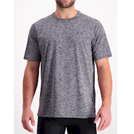 Under Armour Tech 2.0 Short-Sleeve Tee Grey/Black
