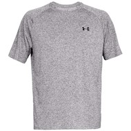 Under Armour The Tech Tee Grey
