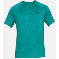 Under Armour UA Tech 2.0 Short Sleeve Tee Midnight Navy