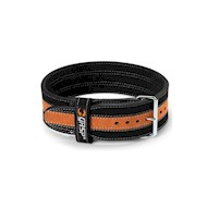 Gasp Power Belt Black/Flame