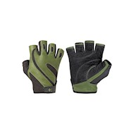 Harbinger Mens Pro Glove - Green