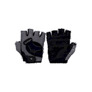 Harbinger Womens FlexFit Gloves -  Black/Grey