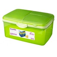 Sistema Quaddie Coloured - 2L