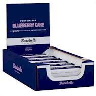 STOP MADSPILD! Barebells Proteinbar Blueberry Cake 1x55g