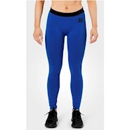 Better Bodies Astoria Curve Tights Blue