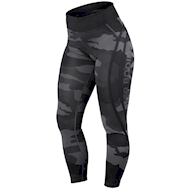 Better Bodies Camo High Tights Dark Camo