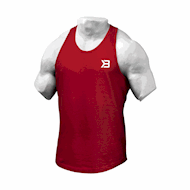 Better Bodies Essential T-Back - Bright Red