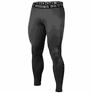 Better Bodies Mens Logo Tights Iron