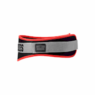 Better Bodies Basic Gym Belt 5,5 inch Black/Red