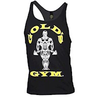 Golds Gym Stringer Tanktop
