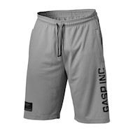 Gasp No. 89 Mesh Shorts Light Grey