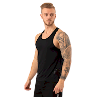 ICANIWILL Tank Top Training Black