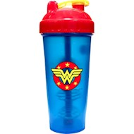 Perfect Shaker Wonder Woman 800ml