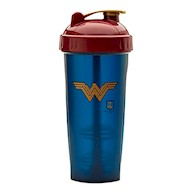 Perfect Shaker Wonder Women Justice League 800ml