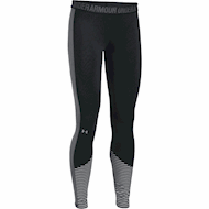 Under Armour Womens Favorite Graphic Leggings Black